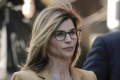 Lori Loughlin among parents hit with new charges in admissions scam