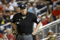 MLB umpire Joe West suing former All-Star Paul Lo Duca for claiming he took bribes
