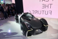 New Toyota e-Racer concept is fun, self-driving two-seater