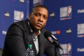 Raptors' Ujiri won't be charged over altercation with deputy in Finals