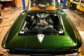 SEMA Sneak Peek! B Rod's Widebody 1967 Corvette Sting Ray