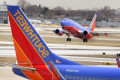 Southwest Flight Attendant Parodies 'The Jeffersons' Theme Song for Boarding Speech