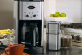 Take $40 off this Cuisinart 12-cup coffee maker for today only
