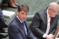 Angus Taylor facing calls for police to investigate forged document allegations