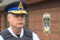 Former Bridgewater police chief found guilty of sexual exploitation, sexual assault