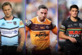 NRL 2019: Your club's most under-pressure player heading into 2020 season