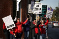 Number of social workers a key sticking point in Chicago teachers strike