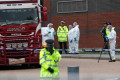 British police investigating truck deaths arrest 2 more, driver still in custody