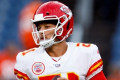 Chiefs QB Mahomes (knee) out for game vs. Packers