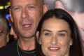 Demi Moore implied that ex-husband Bruce Willis didn't deserve to earn more than her in the one movie they shot together