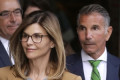Lori Loughlin's husband emailed accountant, 'I had to work the system,' new indictment alleges