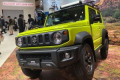 We Hope the Ford Bronco Has Taken Notes on the Suzuki Jimny