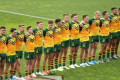 Clinton Gutherson, Victor Radley added to Kangaroos squad to face Tonga