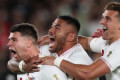 England defeat All Blacks to reach Rugby World Cup final