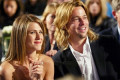 'Friends' Creator Reveals Why Brad Pitt Was 'Hesitant' To Guest Star Opposite Jennifer Aniston