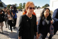 Diplomat offers details on ouster of Ambassador Marie Yovanovitch