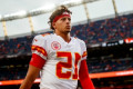 Mahomes update: 'Very realistic chance' Chiefs QB (knee) returns in Week 10