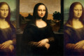 The Secret Battle Over Mona Lisa's Prettier 'Twin'