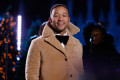 John Legend Is Revamping Troublesome Christmas Classic, 'Baby It's Cold Outside'