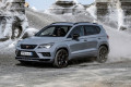 Sonderfarbe und Turbo-Sound - Cupra Ateca Limited Edition