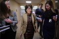 Susan Collins won't co-sponsor Senate resolution condemning impeachment inquiry