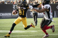 Brandon Banks, Cody Fajardo and Dane Evans named CFL top performers