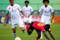 Canada loses to Angola on stoppage-time goal at FIFA U-17 World Cup