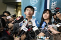 China backs decision to exclude Hong Kong candidate Wong