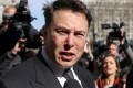 Elon Musk called the lawyer who interviewed him for a Tesla shareholder lawsuit 'a bad human being' and other insults during a bizarre deposition