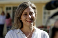Former Rep. Katie Hill's father pushes for prosecution of 'evil' estranged husband