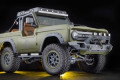 Get Ready For SEMA With This Highly Custom Bronco