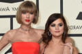 Taylor Swift moved Selena Gomez to tears with her friendship