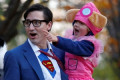 Justin Trudeau's Halloween Costume Is Reportedly Going To Be Nonexistent This Year