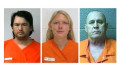 Oklahoma court upholds convictions in 2 murder cases