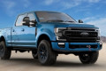 These Five Custom Ford Super Duty Concepts are Headed to SEMA