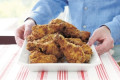 How to Reheat Leftover Fried Chicken