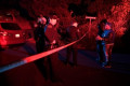 Mass shooting in Orinda: 4 killed, others injured at Halloween house party