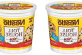 Nestle Recalls Ready-To-Bake Cookie Dough After Possible Rubber Contamination