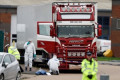 Northern Irish man charged with manslaughter over 39 deaths in UK truck - RTE