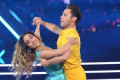 Ally Brooke Says 'DWTS' Results Have Been 'Shocking': We 'Can't Predict' It