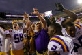 College football odds, lines, schedule for Week 11: Top-ranked LSU opens as a touchdown underdog at Alabama