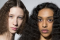 Forget The Heavy Oils And Creams, AW19 Is All About Matte-Finish Hair