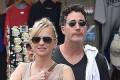 Anna Faris Sparks Engagement Rumors With Boyfriend Michael Barrett