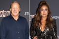 Carrie Ann Inaba: Sean Spicer Being Safe on 'DWTS' Is 'Frustrating'