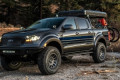Home on the Ranger: This Ford Ranger Overland Camper Conversion Is Affordable