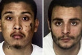 Homicide suspects 'exploited' blind spot to escape jail, authorities say