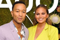 John Legend Gets Grilled by Chrissy Teigen, Reveals If He Would've Married Her Without a Prenup
