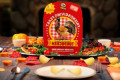 Pringles Has A New 'Turducken' Thanksgiving Kit With Chicken, Turkey, And Duck-Flavored Chips
