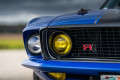 Ringbrothers reveals their 1969 Ford Mustang Mach 1 Unkl