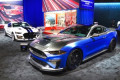 Ford Booth Vehicles: All of Them! 2019 SEMA Show